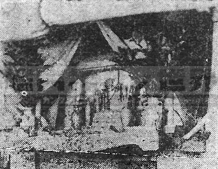 大正14年11月頃呉新聞「我海軍の誇」より [撮]1925年 [作]1922年頃